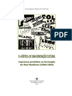 «Vértice» de uma renovação cultural, 2012 pdf.pdf