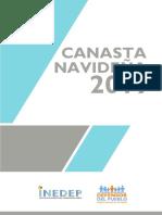 La Canasta Navideña llega con un aumento de hasta el 60% en Córdoba