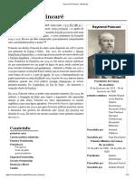 Raymond Poincaré - Wikipedia