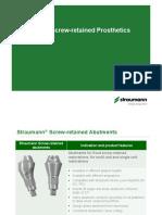 Strauman-Screw-retained-Prosthetics