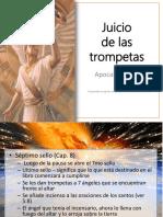Escatologia 15c Juicio de las trompetas