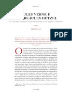 Jules Verne e Pierre-Jules Hetzel o Enco (1)