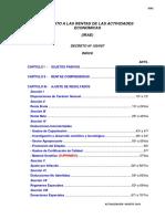 Decreto 150 reglamentario del título 4 del texto ordenado 1996