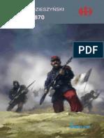 Historyczne Bitwy 173 - Sedan 1870, Ryszard Dzieszyński.pdf