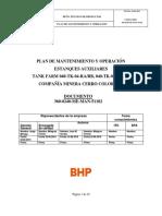 Plan de Mantenimiento y Operacion 360-0240-Me-man-51102