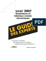Excel_pratique Le Guide Des Experts