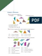 Matematicas Resueltos (Soluciones) Figuras en el Plano y Espacio 1º ESO