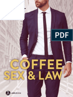 Avril Rose - Coffee, Sex and Law-1