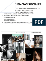 DIAPOSITIVAS DEL CURSO ABUSO SEXUAL INFANTIL