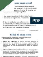 Abuso Sexual Infantil 6 a 10