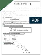 Gramatica Generativa (Ver)