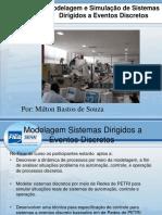 Sistemas_Discretos_Auala1_2018 Senai cimatec Bahia