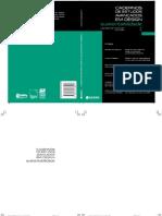 Cadernos de estudos avançados em Design - Sustentabilidade 1