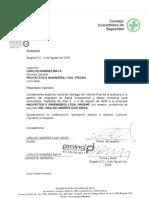 Proceso Gestion Liquidacion de Nomina y Parafiscales