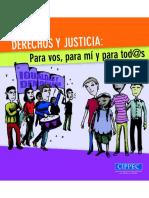 La Vigencia de Los Derechos Humanos en La Argentina 2020