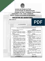FCG Tecnico Gestao Informatica
