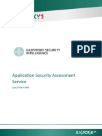Kaspersky-App-Questionary