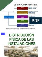 distribuciones fisica de instalaciones