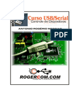 Curso USB Serial