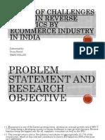 studyofchallengesfacedinreverselogistics-revised-161207034604