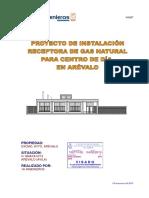 4. Instalacion de Gas Natural