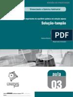 Unidade 1- Solução tampão.pdf