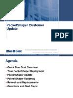 Blue Coat Update for PacketShaper Customers 30Dec2008.A
