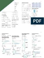 Formulario Teoría de Circuitos II