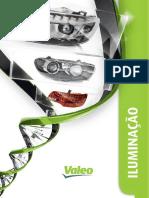 Valeo Catalogo Aplicações Iluminação 2019