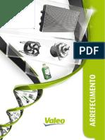 Valeo Catalogo Aplicação Arrefecimento Motor 2019