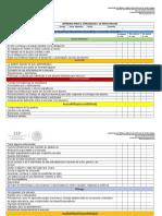 Barreras para el aprendizaje (indicadores)