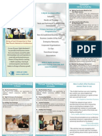 E-Myth Seminars and Events