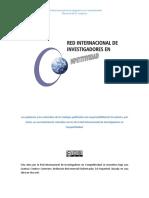 Analisis Factorial de Correspondencias - Un Estudio Multidimensional y Multivariante Del Turismo en Michoacan - Red Internacional de Investigadores en Competitividad