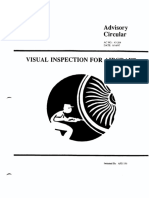 AC43-204 - AIRCRAFT VISUAL INSPECTION