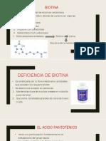 vitamna bioq