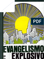 d. James Kennedy Evangelismo Explosivo