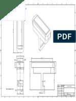 Rotor Pole Dwg