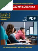 Comunicación Educativa