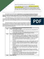 digital potfolio- task 2