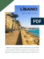 region libano 3