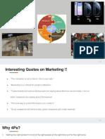 STP & Marketing Mix