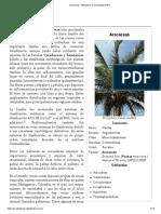 palmeras