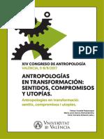 Antropología  en transformación