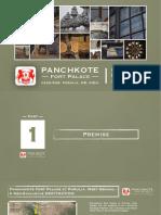 RFO - Panchkote Fort Palace 2019 L