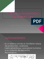 SISTEMA AUTOMATIZADO DE VENTAS  SAV.pptx