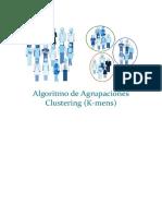 Eje 1 - Clustering