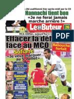 LE BUTEUR PDF du 26/11/2010