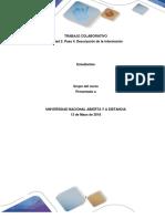 Paso4 Descripción de La Información Grupo 196