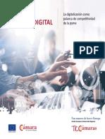 Informe Espana Empresa Digital