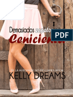 Kelly_Dreams - Demasiados_zapatos_para_Cenicie